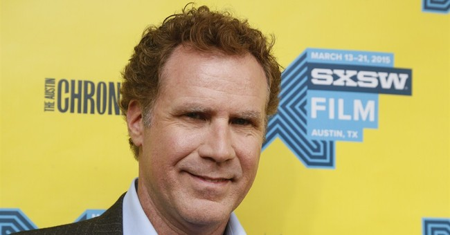 Lifetime deciding what to do with Will Ferrell movie
