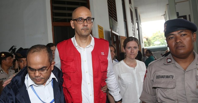 Teacher, assistant to appeal Indonesia sexual abuse verdicts