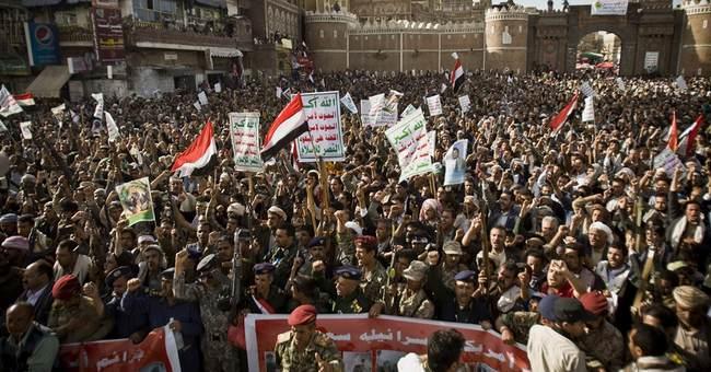 Al-Qaida in Yemen captures a southern city, frees inmates