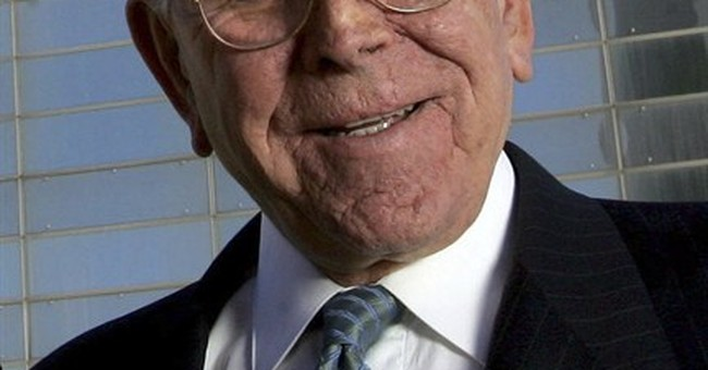 Robert Schuller, Crystal Cathedral megachurch founder, dies