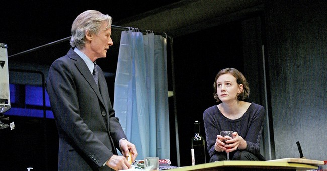 Review: 'Skylight' on Broadway is funny and poignant