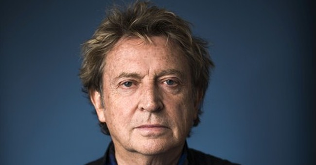 Andy Summers on new documentary and his feelings for Sting