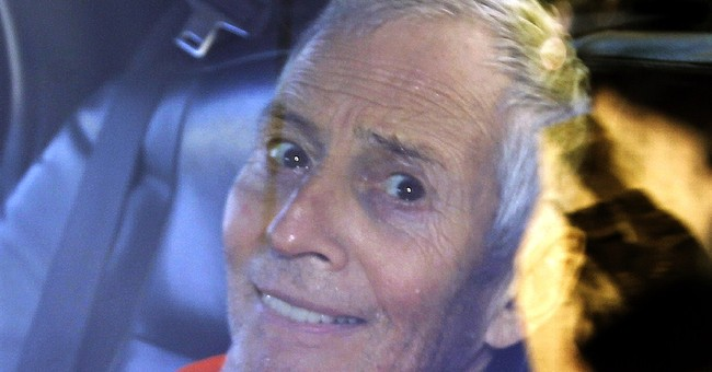 Hearing in millionaire Robert Durst's weapons case delayed