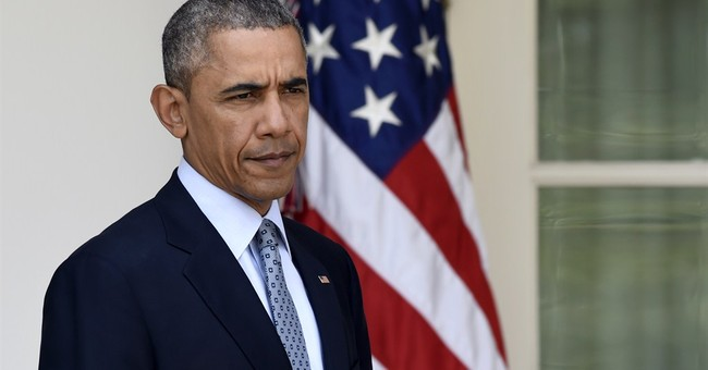 Obama hails Iran framework as 'historic' understanding