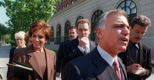 Correction: Real Estate Heir-Pirro story