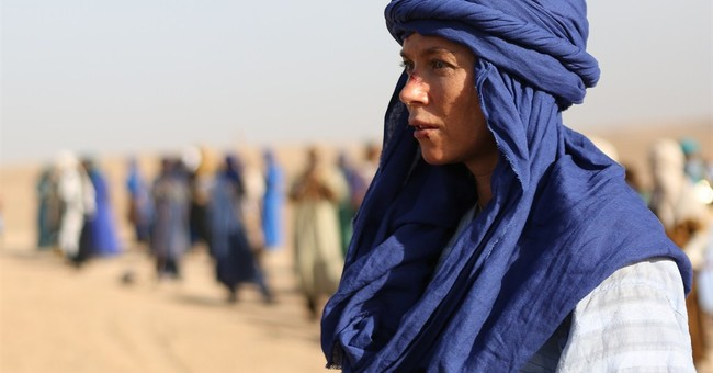 NBC's 'American Odyssey' deals in corporate conspiracy