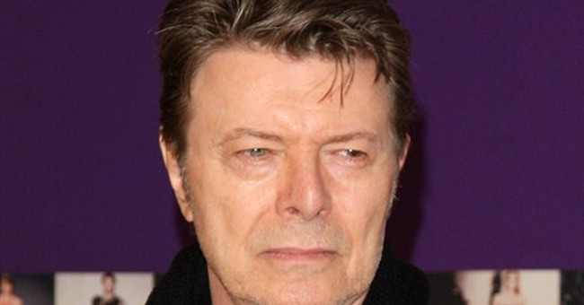 David Bowie will help write a New York stage musical