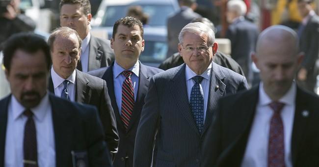 Potential hurdles await prosecutors in Menendez case