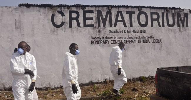 Liberia, Sierra Leone gain in Ebola crisis; Guinea struggles