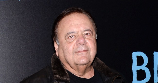 Paul Sorvino: Bad publicity killed taxpayer-funded film deal