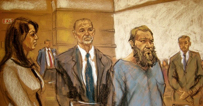US citizen brought from Pakistan to NYC faces terror charges