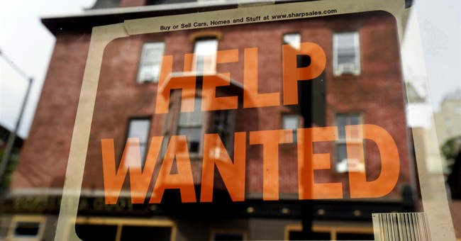 Applications for US jobless aid plunge