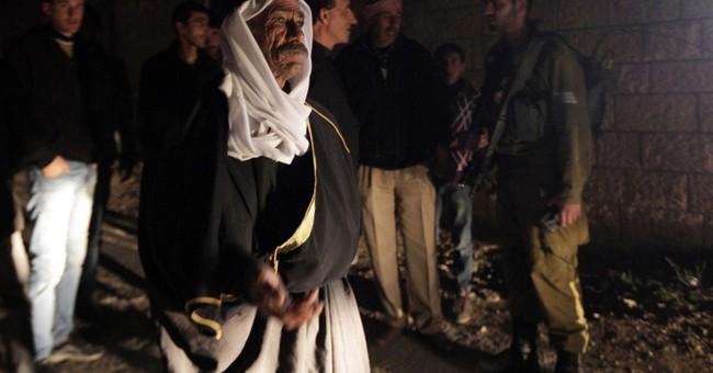 Israeli police find missing man in West Bank