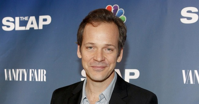 Peter Sarsgaard 'excited' to play the moody lead in 'Hamlet'