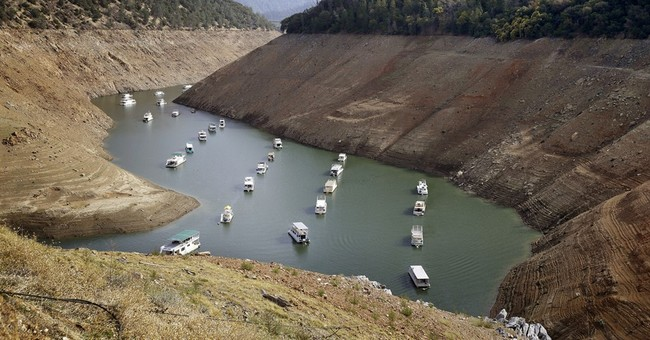 Key provisions of parched California's new water cuts