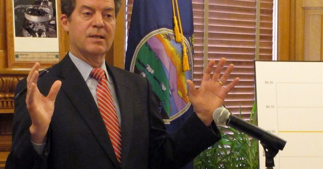 Kansas lawmakers OK plan to use bonds for pension system