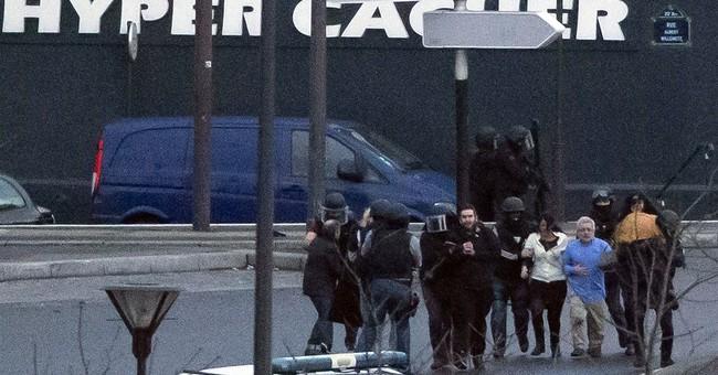Hostages, families sue TV over Paris terror attack coverage