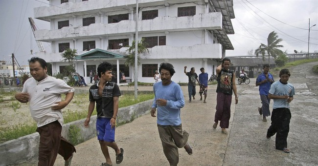 AP investigation prompts emergency rescue of 300 plus slaves