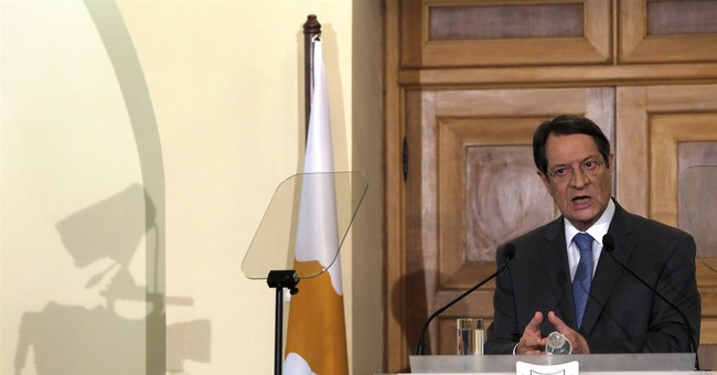 Cyprus president: all capital controls gone next week