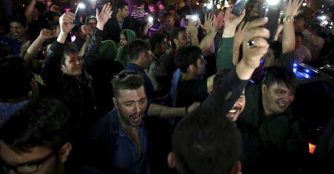 AP Analysis: Iran deal leaves major questions unresolved