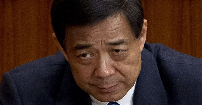 Zhou Yongkang indictment latest in China's political purges