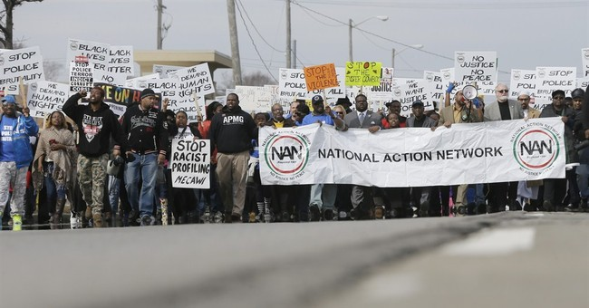 March in support of Michigan motorist beaten by police