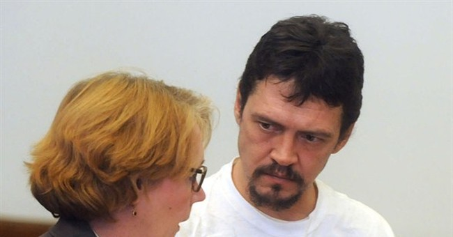 Man who killed wife on day she filed for divorce gets prison
