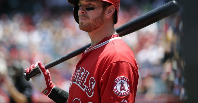Josh Hamilton won't be disciplined by MLB; Angels surprised