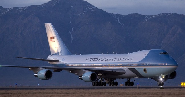 Utah visit leaves Obama 1 state short of 50