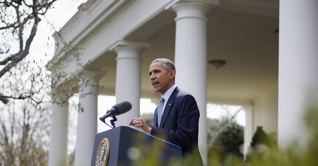Obama's quest for Iran deal set to collide with Capitol Hill