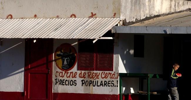 Venezuela looks to Hugo Chavez oil belt to fix sick economy