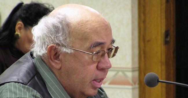 Lower Brule Sioux Tribe leader Michael Jandreau dies