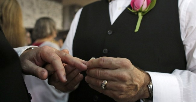 McConnell, Cruz urge court to reject gay marriage