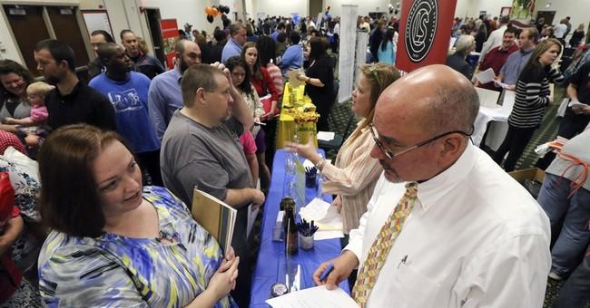 Hiring slowdown: US employers added just 126K jobs in March