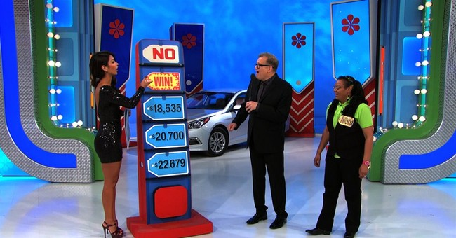 'Price is Right' model apologizes for $21,960 mistake