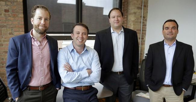 Chicago businessmen follow promise of medical marijuana