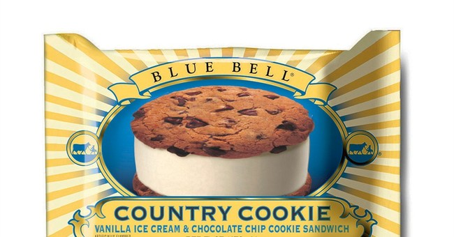 Blue Bell suspends operations at Oklahoma ice cream plant