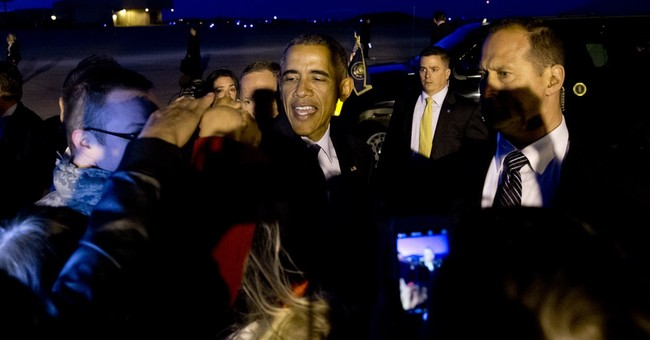 Utah is 49th state for Obama. South Dakota still waits