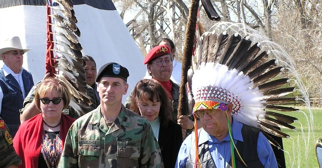 Lower Brule Sioux Tribe leader Michael Jandreau dies