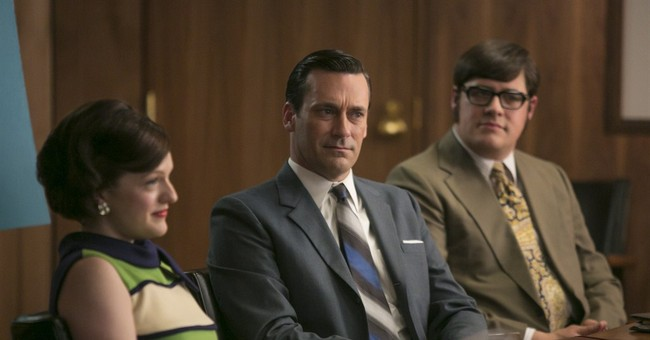 Cord-nevers in luck as 'Mad Men,' 'Game of Thrones' hit Web