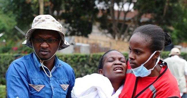 Kenya mourns 148 dead in university attack by militants