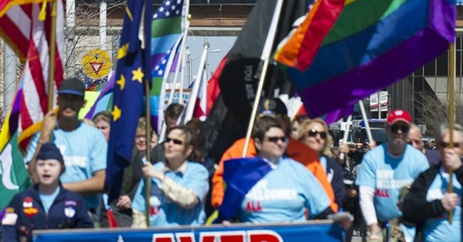 Groups aiming to further expand gay rights at state level