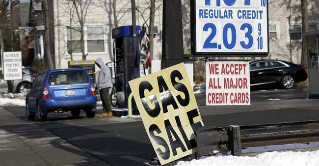 Why job growth and cheap gas aren't doing what they should