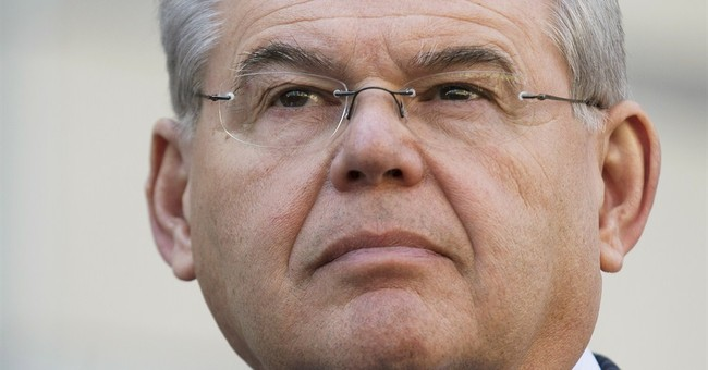Menendez is not 1st New Jersey senator to be indicted