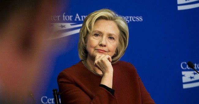 High political stakes for Clinton on Iran nuclear agreement