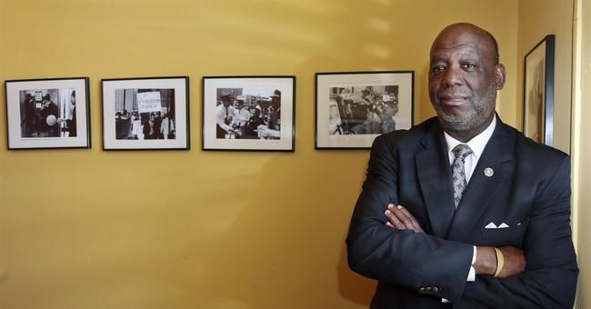 Black college seeks to recapture social justice voice