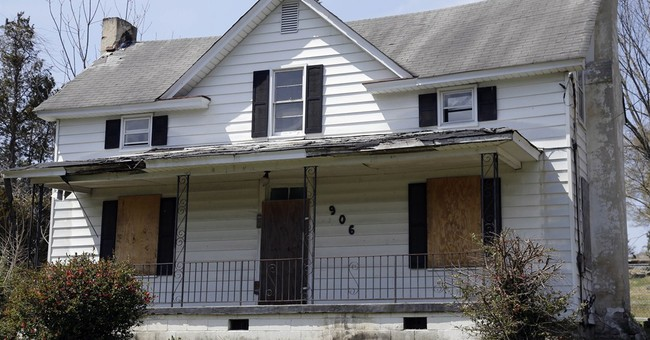 Activist's childhood home named a national treasure