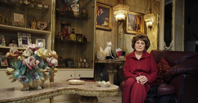 NY Little Italy museum tries to evict Italian-American elder