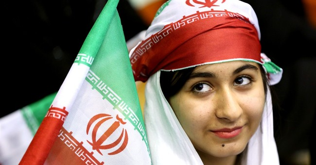 Iran partially lifts ban on women attending sports matches