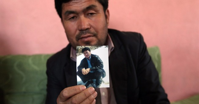 Afghan Shiite leader: Islamic State behind Shiite kidnapping